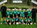 juniors-e1-saison-2005-2006